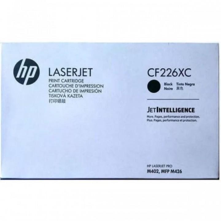 Kартридж HP 26X Black LaserJet Pro M402/M426 (CF226XC)  9000 стр.