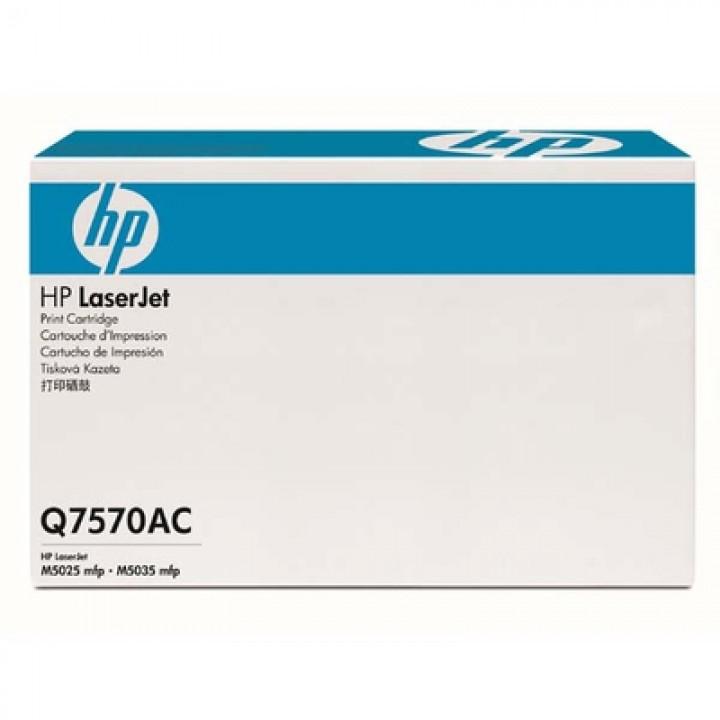Картридж HP LJ M5025/M5035 15000 стр. (o) Q7570AC