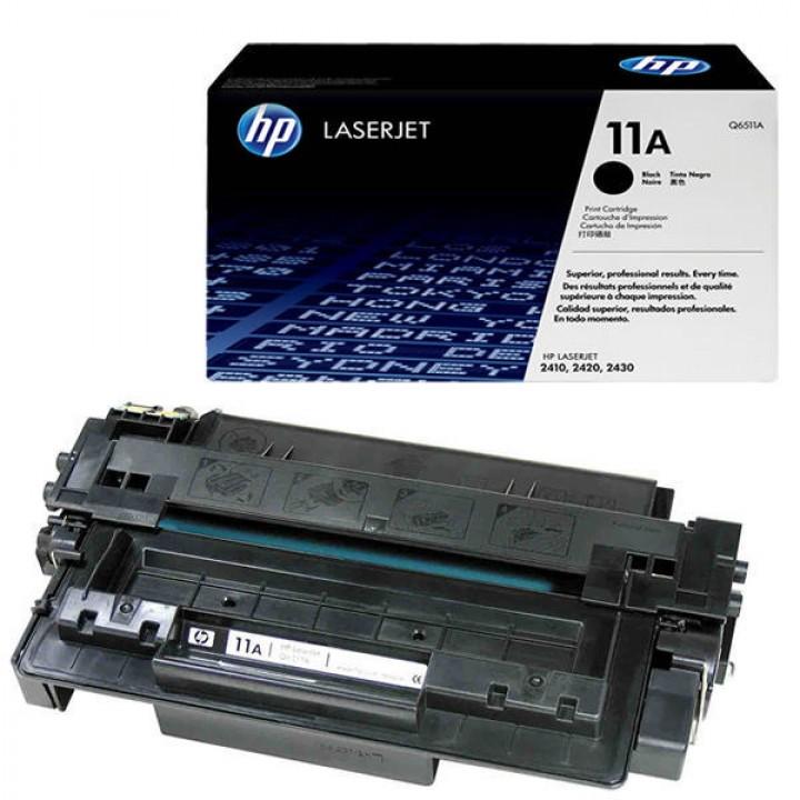Картридж HP LJ2410/LJ2420/ LJ2430 6000 стр. (o) Q6511A
