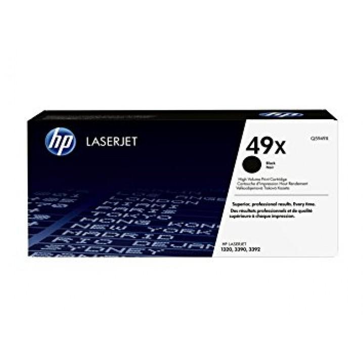 Картридж HP LJ1320/LJ3390/ LJ3392 6000 стр. (o) Q5949X