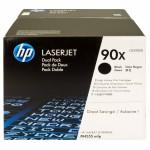 Картридж CE390X для HP LaserJet M4555MFP/М603 (24K) 2x упаковка