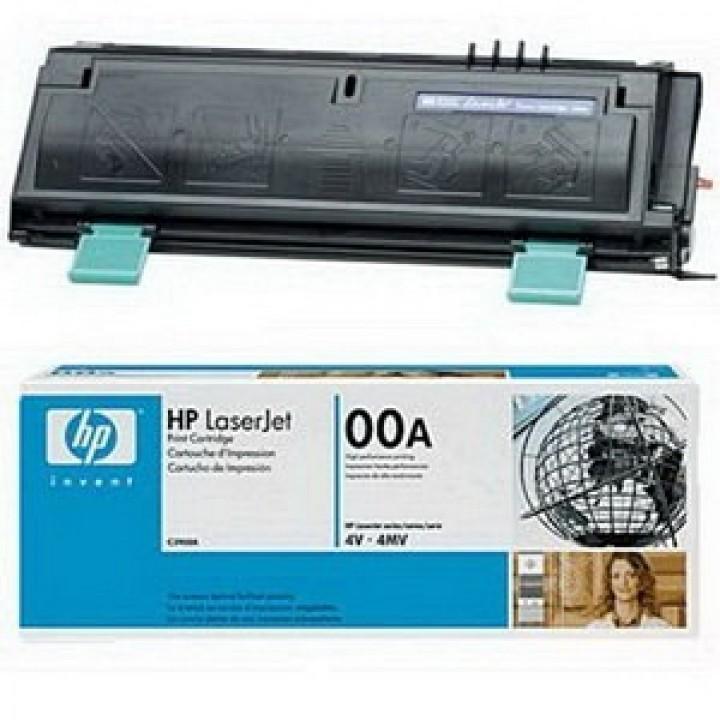 Картридж HP LJ4V/ LJ4MV 8100 стр. (o) C3900A
