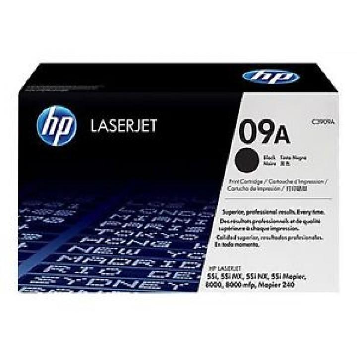 Картридж HP LJ5Si/LJ8000 15000 стр. (o) C3909A